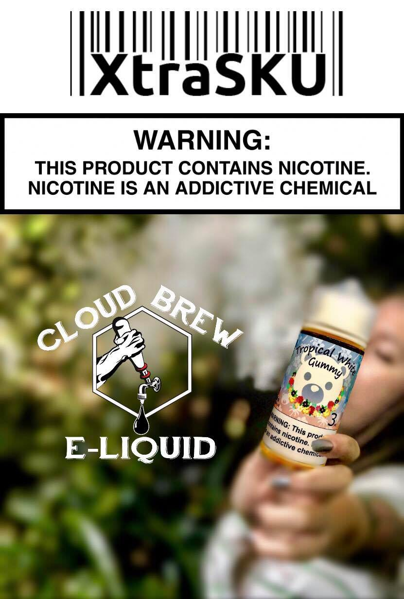 XtraSku E-Liquid & Apparel