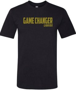 Game Changer T-Shirts