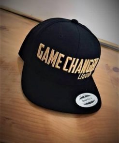 Game Changer Snapback Hat